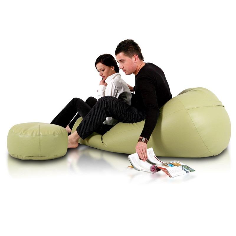 Fotel Active Ekoskóra