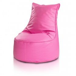 Fotel Seat S Ekoskóra
