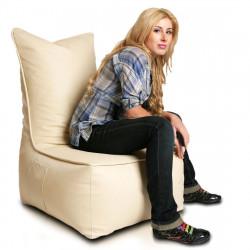 Fotel Elegant Ekoskóra