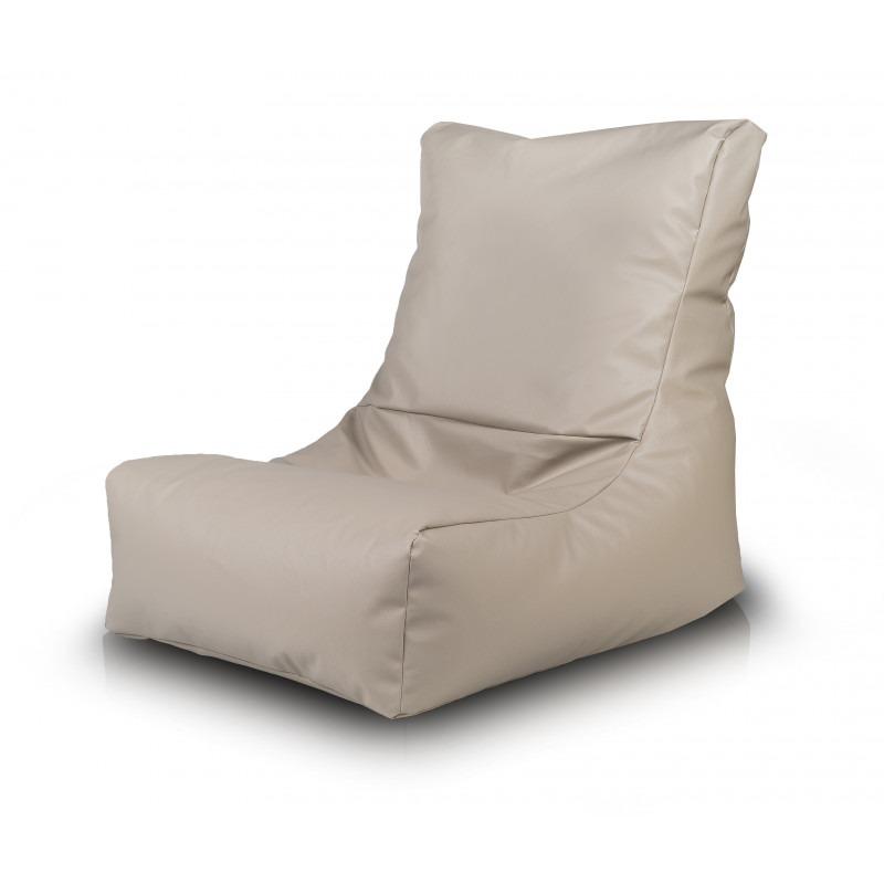 Fotel Sakura Ekoskóra