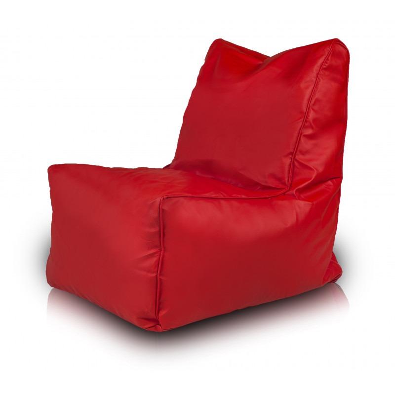 Fotel Solid Ekoskóra