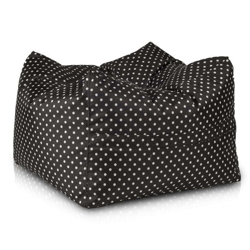 Pufa Cubo Poliester Design
