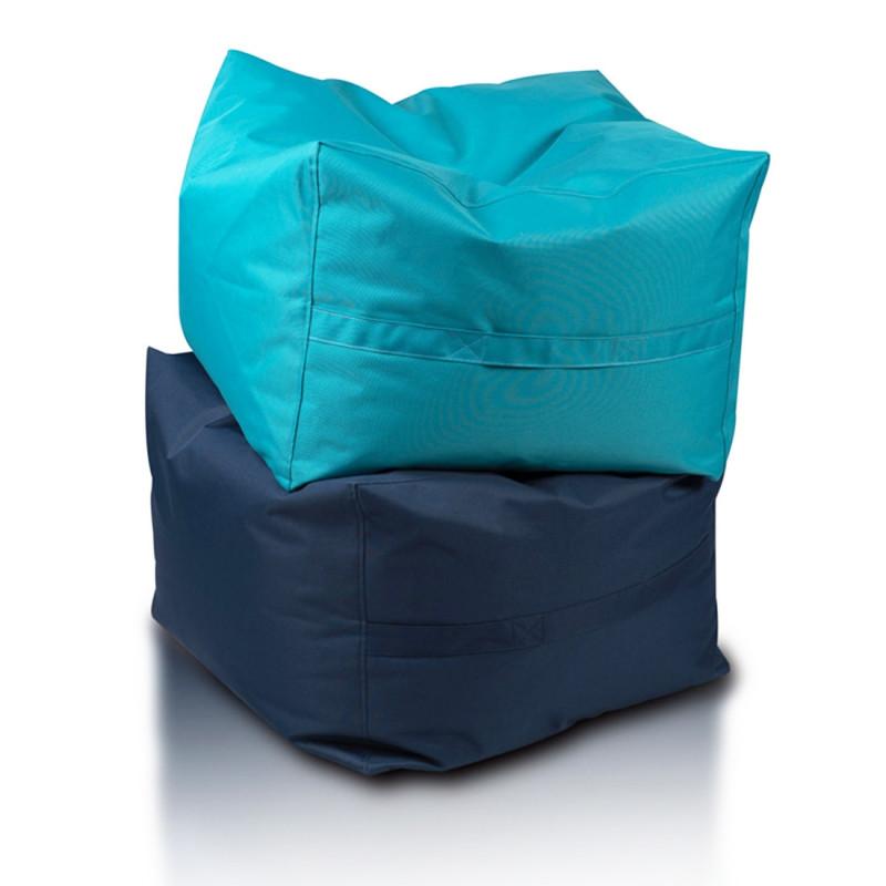 Pufa Cubo Poliester