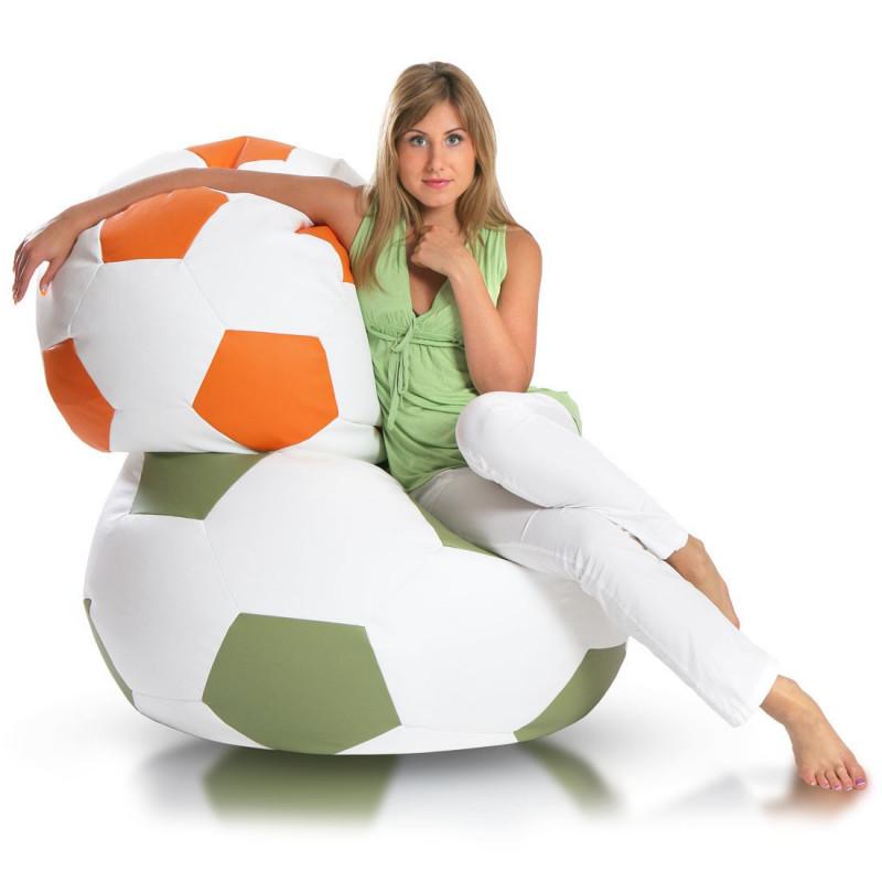 Pufa Piłka Nożna XL