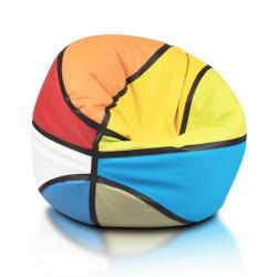 Pufa Piłka Koszykowa Mix