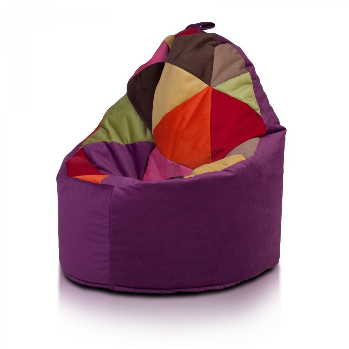 Fotel Yoko Plusz
