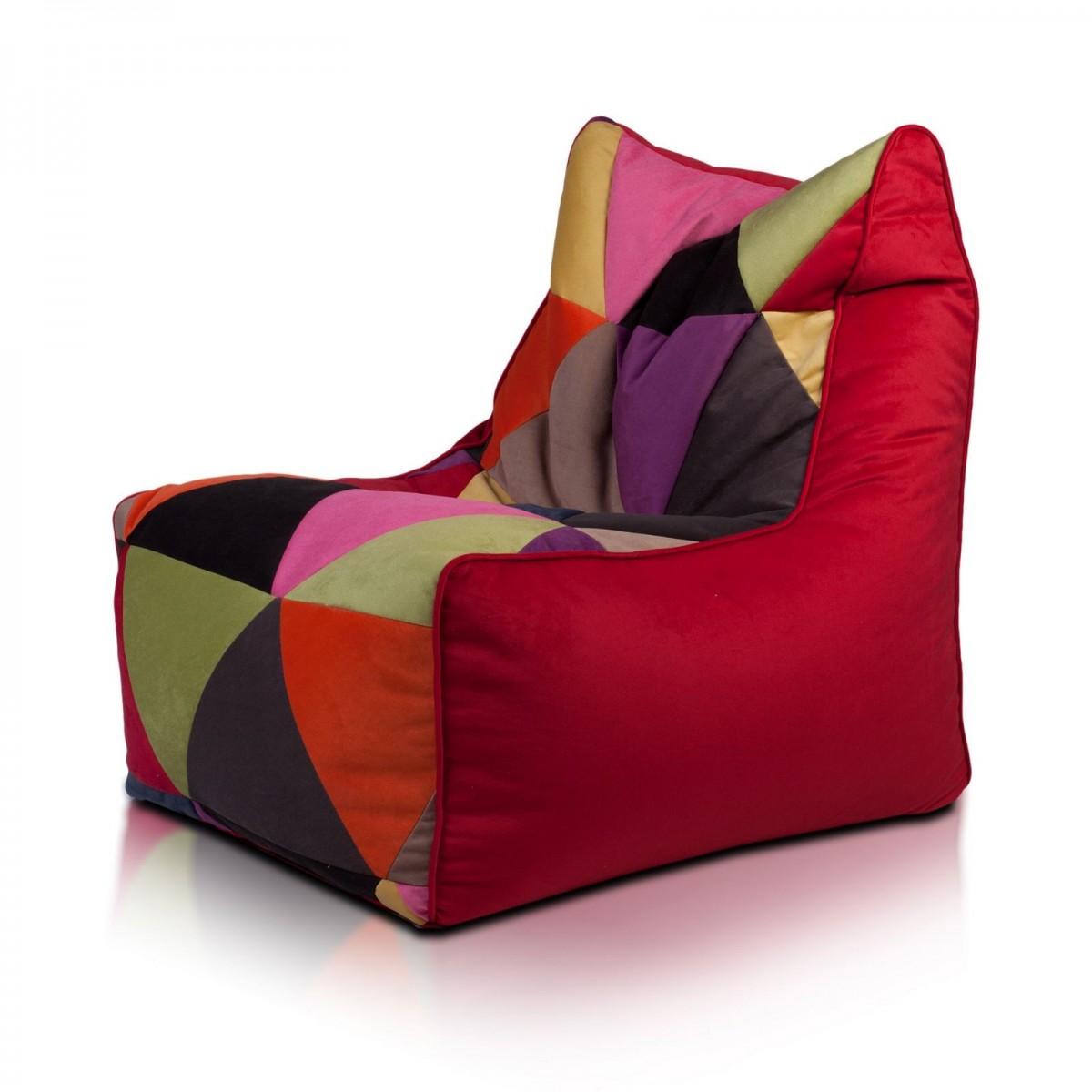 Fotel Solid Plusz