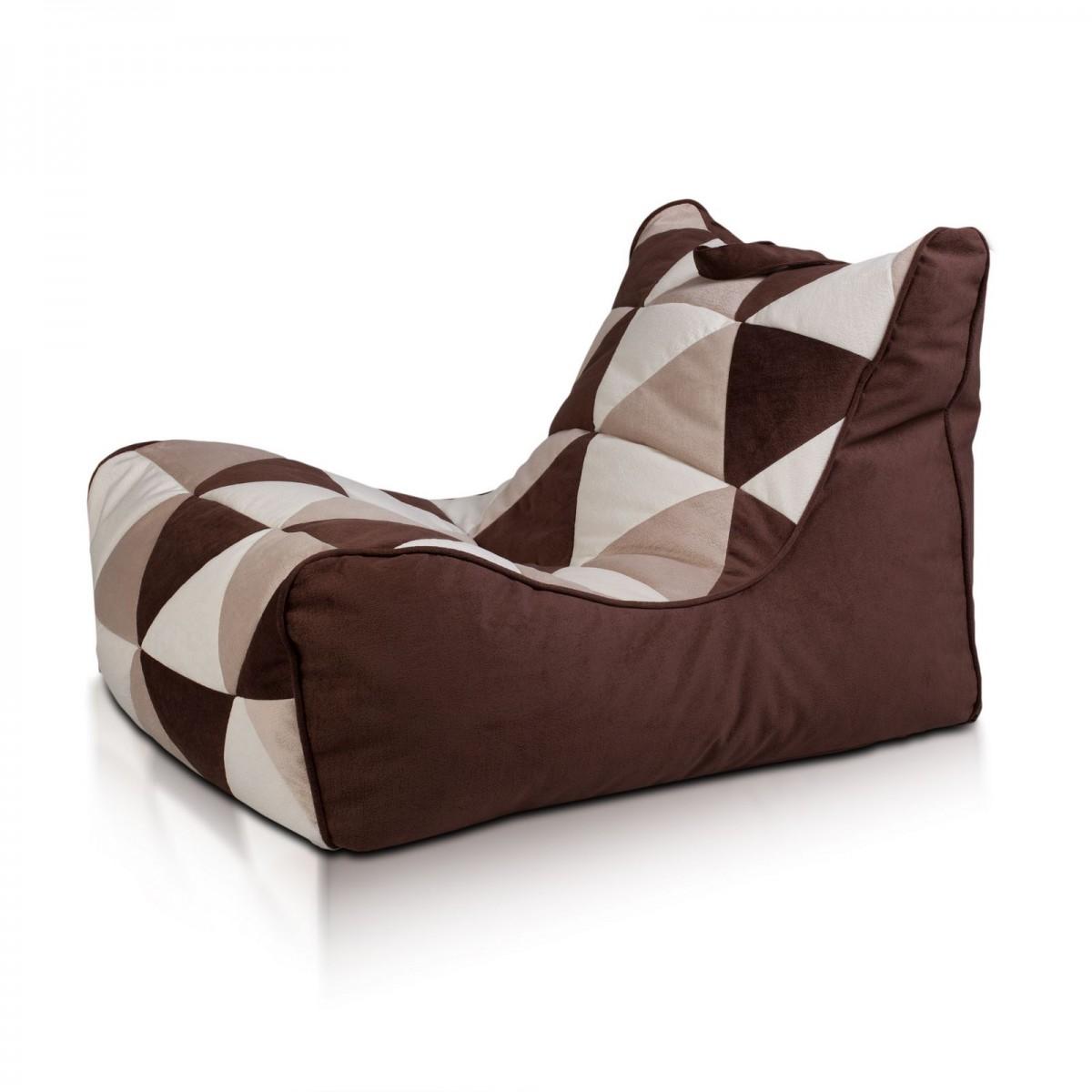 Fotel Flavio Imperia Plusz Mix