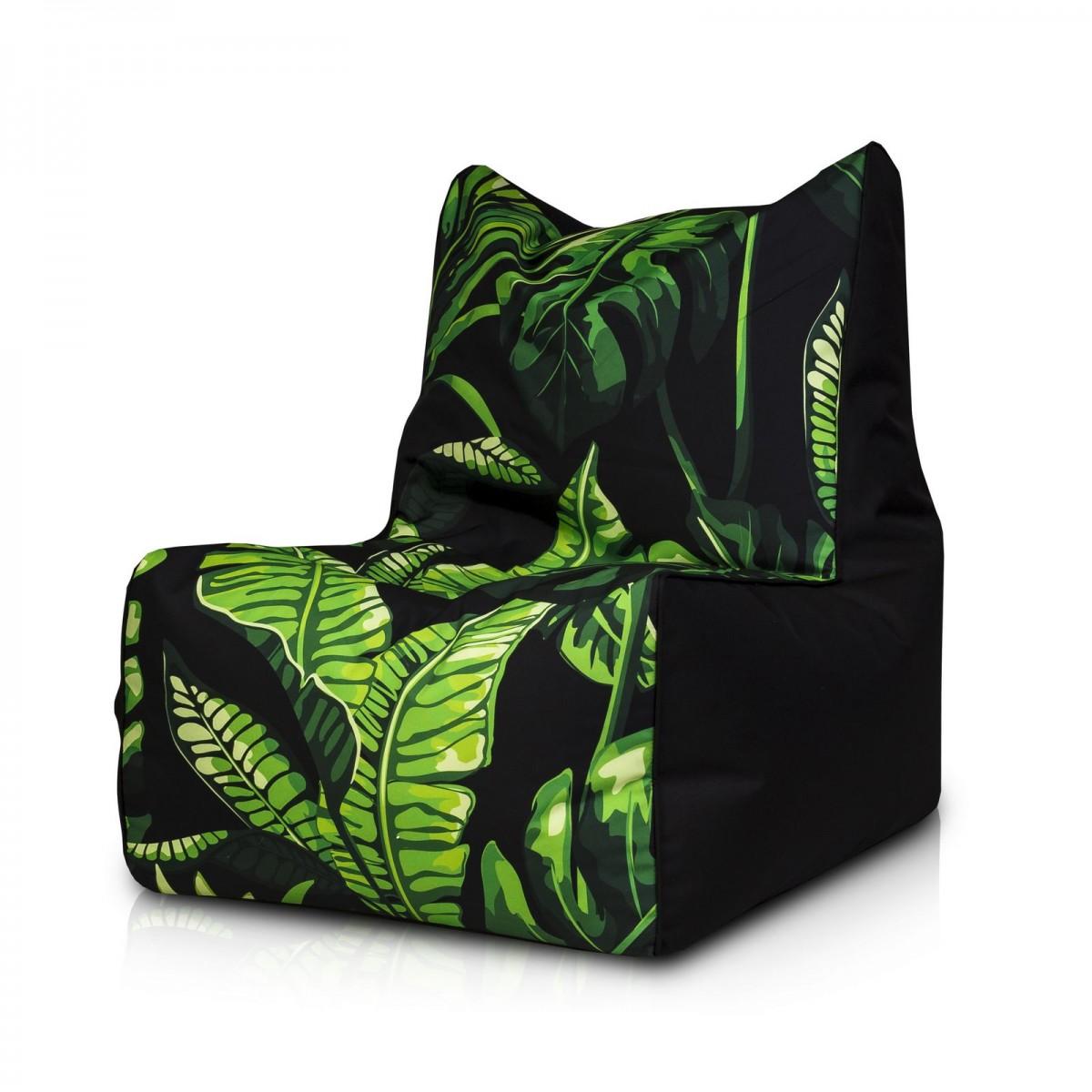 Fotel Solid Modern Poliester