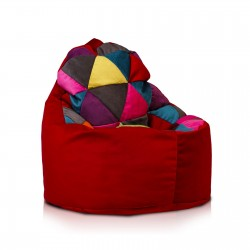 Fotel Yoko Plusz Mix