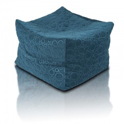 Pufa Cubo Exclusive 3D