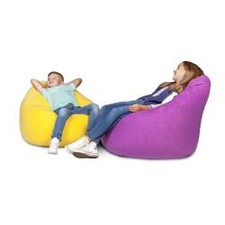 Fotel Yoko Mikrofaza