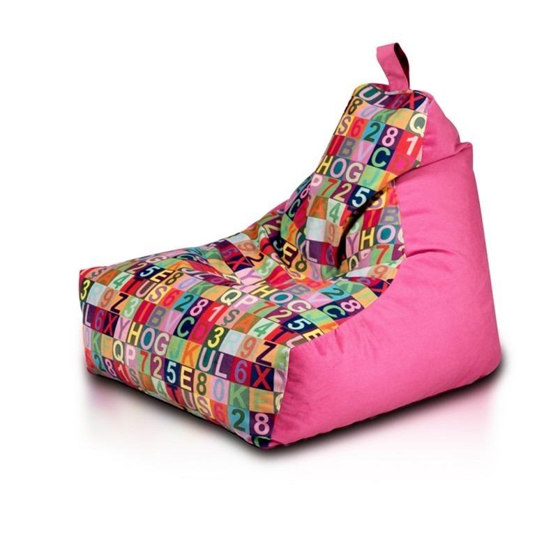 Fotel Keiko S Modern Plusz