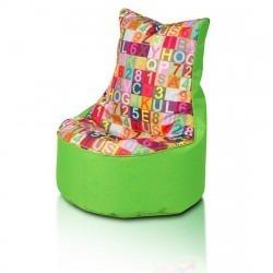 Fotel Seat S Modern Poliester