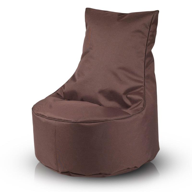 Fotel Seat L Poliester