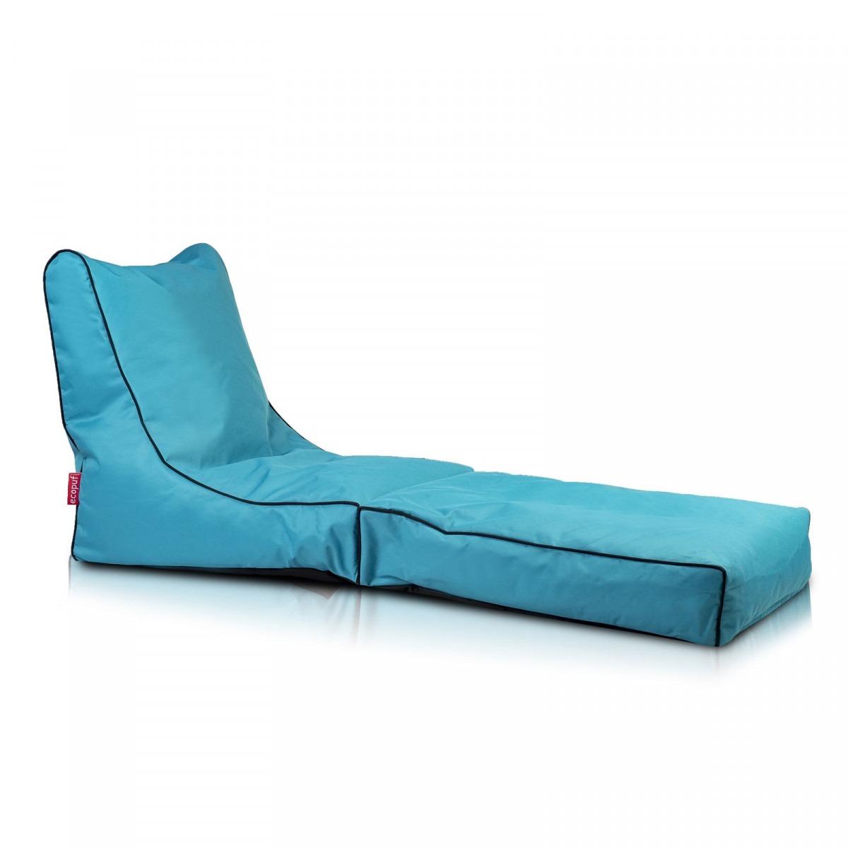 Fotel Fumiko Poliester