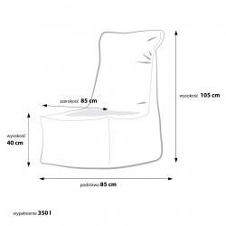 Fotel Elegant Premium
