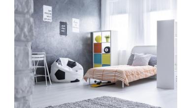 Jak pomysłowo urządzić pokój dla dziecka?