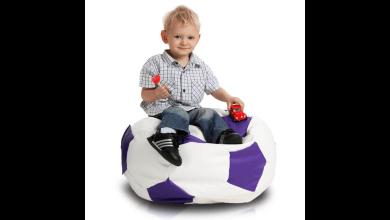 Pomysły Na Zabawy Z Dzieckiem W Domu Z Wykorzystaniem Puf
